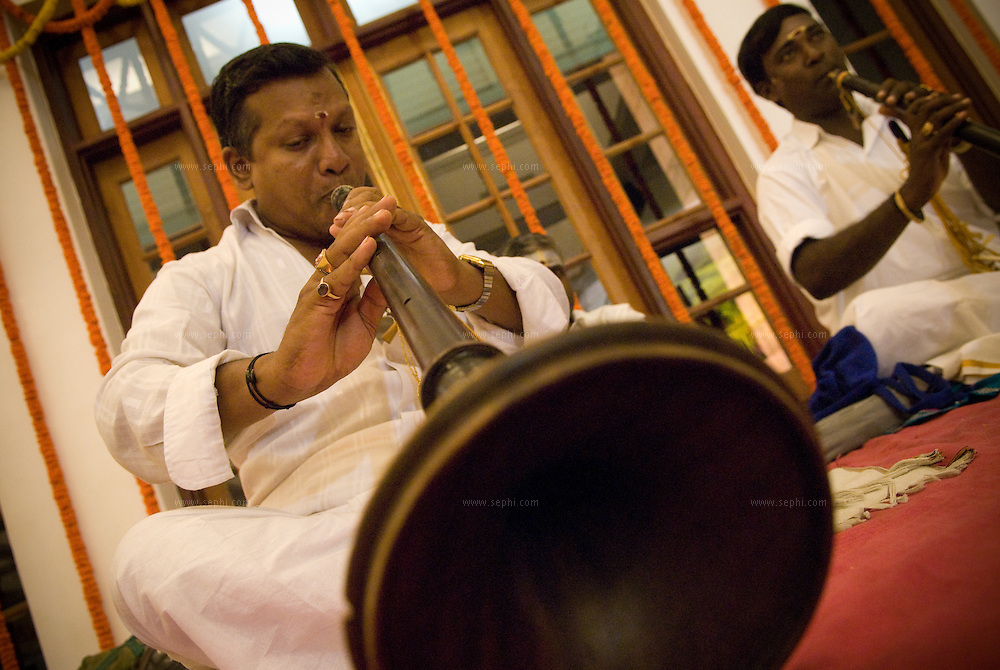 South Indian Traditional Tamil Brahmin Wedding