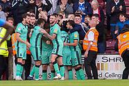 Scunthorpe United v Carlisle United 310819