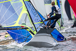 Day Four Delta Lloyd Regatta  2016, 26th of May (24/28 May 2016). Medemblik - the Netherlands.