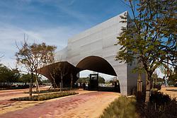 CaixaFórum Sevilla_Vázquez Consuegra Architect