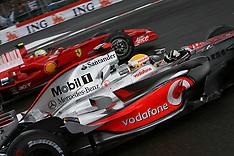 2008 rd 13 Belgian Grand Prix