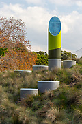 prince alfred park pool stack, colour by lymesmith