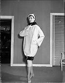 1957 -  Autumn Fashions at Brown Thomas