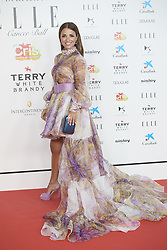 May 30, 2019, Madrid, Spain: PAULA ECHEVARRIA attends Solidarity gala dinner for CRIS Foundation against Cancer at Intercontinental Hotel. (Credit Image: © Jack Abuin/ZUMA Wire)