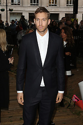 Calvin Harris, Glamour Women of the Year Awards, Berkeley Square Gardens, London UK, 02 June 2014, Photos by Richard Goldschmidt /LNP © London News Pictures