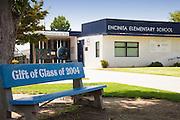 Encinita Elementary School in Rosemead California