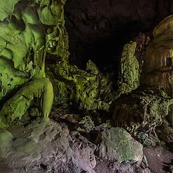 Tu Lan Cave, Phong Nha Cave system - Vietnam<br /> 2 day Hike