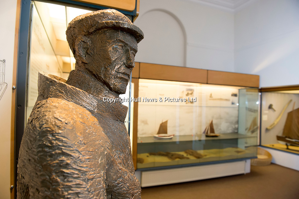 12 January 2017: The Maritime Museum, Hull.<br /> Picture: Sean Spencer/Hull News & Pictures Ltd<br /> 01482 210267/07976 433960<br /> www.hullnews.co.uk         sean@hullnews.co.uk