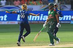 Sri Lanka v Bangladesh - 15 September 2018