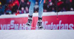 16.12.2018, Biathlon Arena, Hochfilzen, AUT, BMW IBU Weltcup Biathlon, Staffel, Herren, im Bild feature // feature during men' s Relay (4 x 7,5 km) of BMW IBU Biathlon World Cup at the Biathlon Arena in Hochfilzen, Austria on 2018/12/16. EXPA Pictures © 2018, PhotoCredit: EXPA/ Stefanie Oberhauser