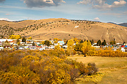 Drummond, Montana.