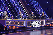 """October 12, 2021 - USA: ABC's """"Dancing with the Stars"""" - Episode: 3005"""