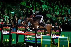 Van Der Vleuten Maikel, NED, Verdi TN<br /> Rolex Grand Slam of Showjumping<br /> The Dutch Masters - 'S Hertogenbosch 2019<br /> © Hippo Foto - Sharon Vandeput<br /> <br />  17/03/2019