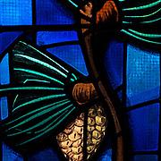 St. Saviour's Episcopal Church, Bar Harbor, Maine.