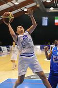 LATINA 27 MAGGIO 2012<br /> ITALIA GRECIA<br /> NELLA FOTO BENEDETTA BAGNARA<br /> FOTO CIAMILLO