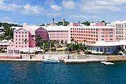 The Fairmont Hamilton Princess Hotel, Hamilton,  Bermuda