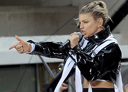 Fergie performs at the Citi Concert Series for the Today Show in New York City, NY, USA, Friday September 22, 2017. Photo by Dennis Van Tine/ABACAPRESS.COM