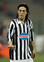 "Mauro German Camoranesi (Juventus)<br /> Italian ""Serie B"" 2006-07<br /> 26 Feb 2007 (Match Day 25)<br /> Modena-Juventus (0-1)<br /> ""Alberto Braglia""-Stadium-Modena-Italy<br /> Photographer: Luca Pagliaricci INSIDE"