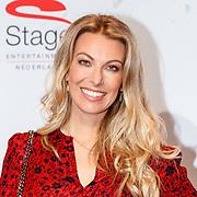 NLD/Utrecht/20180923 - Premiere Mamma Mia, Susan Smit en dochter Linde