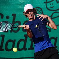 20210912: SLO, Tennis - Davis Cup 2021, Team Slovenia