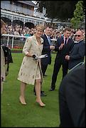 CLARE BALDING, Ebor Festival, York Races, 20 August 2014