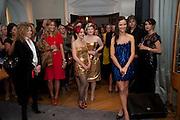 KELLY HOPPEN; YASMIN LE BON;  GEORGINA CHAPMAN, Georgina Chapman and Stephen Webster celebrate her guest designer collection for Garrard. Albermarle St. London. 4 November 2009