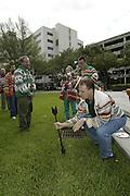 2004 IRON ARROW Spring Tappings