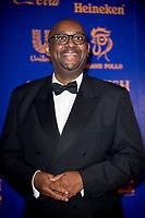 Howard Brown at  the British Curry Awards, at Evolution Battersea park London.