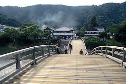 Ikakuni Kintai-kyo Bridge
