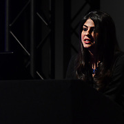 Speaker Salone Sehgal of London Venture Partners  at London Games Festival 2019: HUB at Somerset House at Strand, London, UK. on 2nd April 2019.