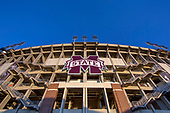 Mississippi State   Davis Wade Stadium