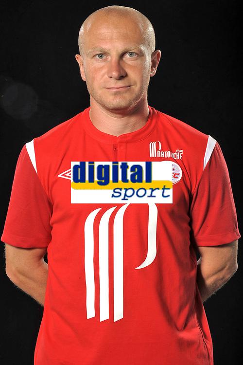 FOOTBALL - FRENCH CHAMPIONSHIP 2010/2011 - PHOTOS OFFICIELLES LILLE OSC - 9/07/2010 - PHOTO LILLE OSC / DPPI - FLORENT BALMONT