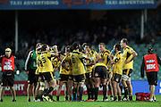 Waratahs v Hurricanes. 2012 Super Rugby round 15 match. Allianz Stadium, Sydney Australia on Saturday 2 June 2012. Photo: Clay Cross / photosport.co.nz