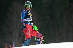 FALAT Matej of Slovakia during the Audi FIS Alpine Ski World Cup Men's Slalom 58th Vitranc Cup 2019 on March 10, 2019 in Podkoren, Kranjska Gora, Slovenia. Photo by Matic Ritonja / Sportida