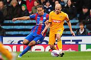 Crystal Palace v Millwall 261111