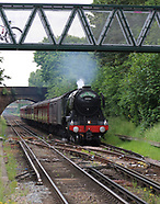 Flying Scotsman LNER Pacific Class Steam Lococmotive