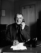 1962 - Mr C.W. Kuechenmeister, Managing Director, W. Kay Ltd.