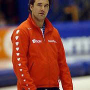 NLD/Heerenveen/20060122 - WK Sprint 2006, 2de 1000 meter dames,