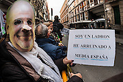 Trial to Rodrigo Rato for the Bankia Case
