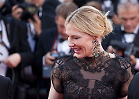 Cate Blanchett, Jury President at the Opening Ceremony and Everybody Knows (Todos Lo Saben) gala screening at the 71st Cannes Film Festival Tuesday 8th May 2018, Cannes, France. Photo credit: Doreen Kennedy