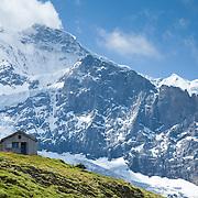 Berner Oberland + Jungfrau Area, Switzerland