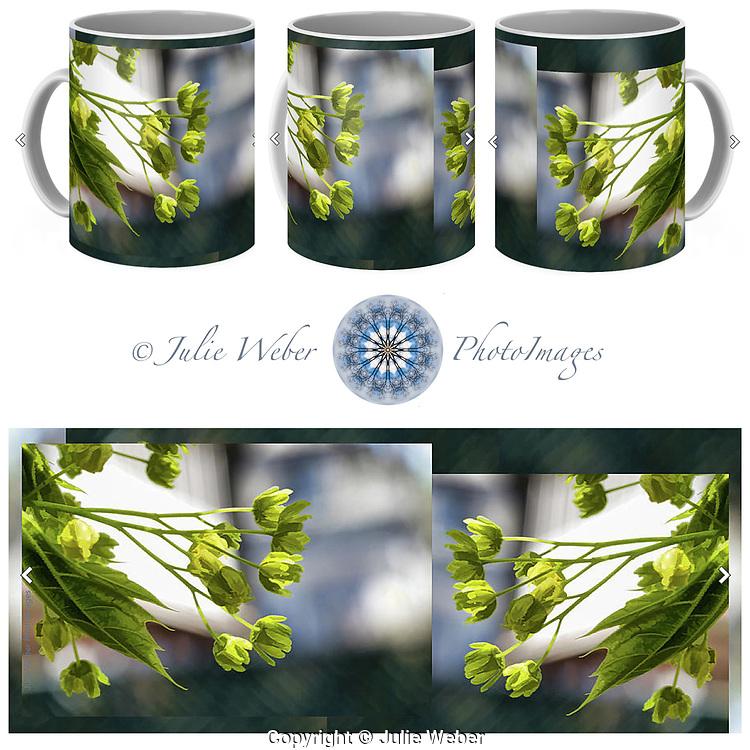 Coffee Mug Showcase 5 - Shop here:  https://2-julie-weber.pixels.com/products/with-the-breeze-julie-weber-coffee-mug.html