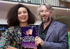 Fringe Comedy Award, Edinburgh, 25 August 2018