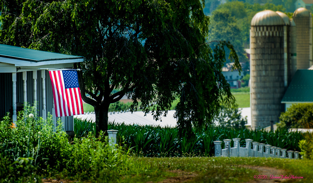 Scenes from the Fourth of July, 2020, in Maxatawney Township, Berks County, Pennsylvania.<br /> - Photography by Donna Fisher<br /> - ©2020 - Donna Fisher Photography, LLC                     <br /> - donnafisherphoto.com