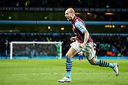 Aston Villa v Leicester City 071214