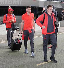 Manchester United sighting 7 Mar 2017