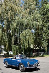 053 1958 Alfa Romeo Giulietta Spider Veloce