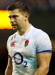 Ben Youngs of England- Mandatory by-line: Steve Haag/JMP - 23/06/2018 - RUGBY - DHL Newlands Stadium - Cape Town, South Africa - South Africa v England 3rd Test Match, South Africa Tour