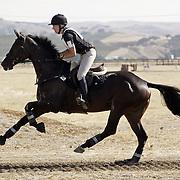 Twin Rivers Fall International Horse Trials