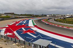 March 23, 2019 - Austin, Texas, U.S. - JOSEF NEWGARDEN (2) of the United States goes through the turns during practice for the INDYCAR Classic at Circuit Of The Americas in Austin, Texas. (Credit Image: © Walter G Arce Sr Asp Inc/ASP)